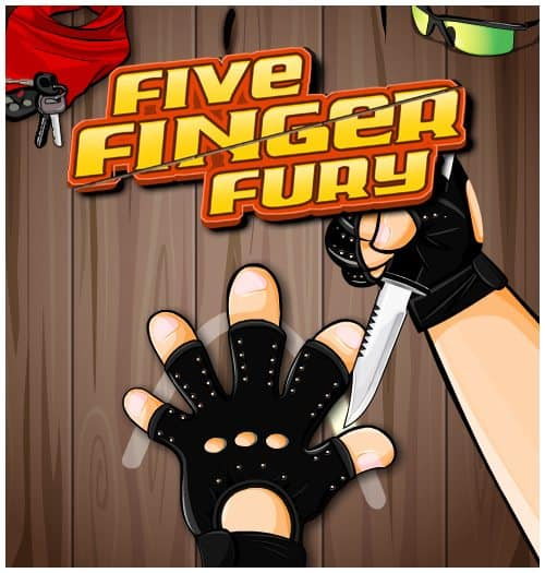Game Review: Five Finger Fury (Mobile – Free to Play)