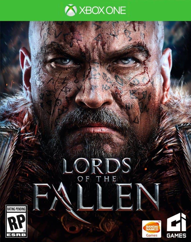 Game Review: Lords of the Fallen (Xbox One)