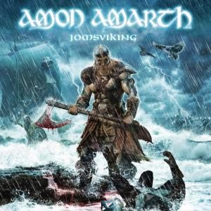 Album Review: Amon Amarth – Jomsviking (Metal Blade Records)