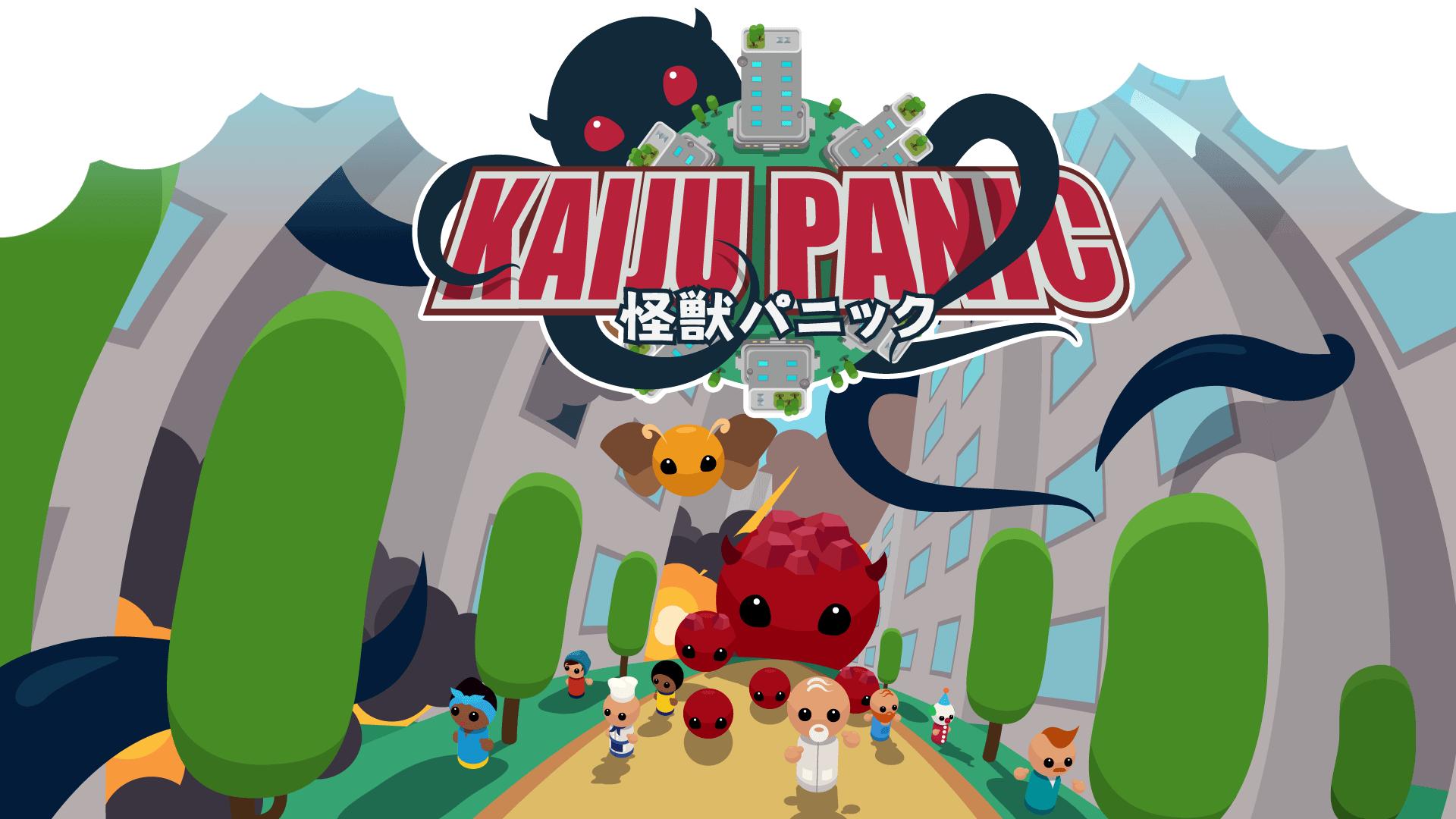 Game Review: Kaiju Panic (Xbox One)