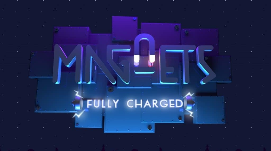 Game Review: MagNets: Fully Charged (Xbox One)