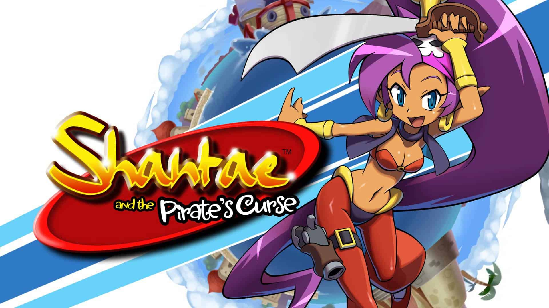 Game Review: Shantae and the Pirate's Curse (Xbox One)