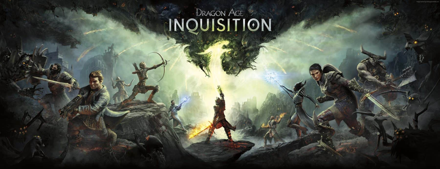 Game Review: Dragon Age Inquisition (Xbox One)