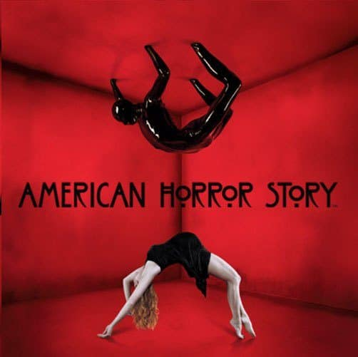 TV Series Review : American Horror Story – Murder House