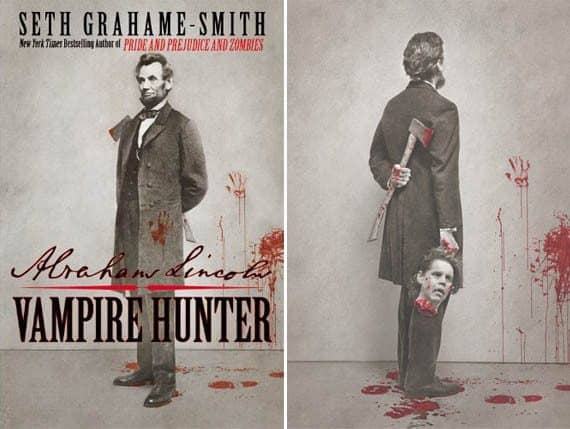 Horror Book Review: Abraham Lincoln: Vampire Hunter (Seth Grahame-Smith)