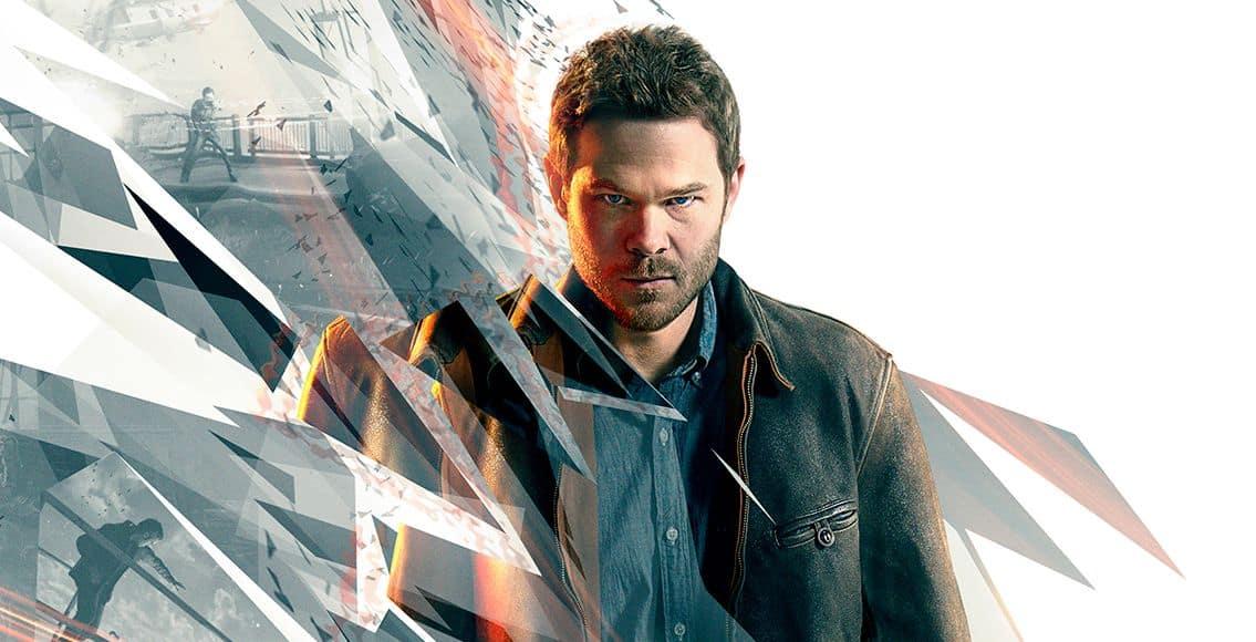 Game Review: Quantum Break (Xbox One)