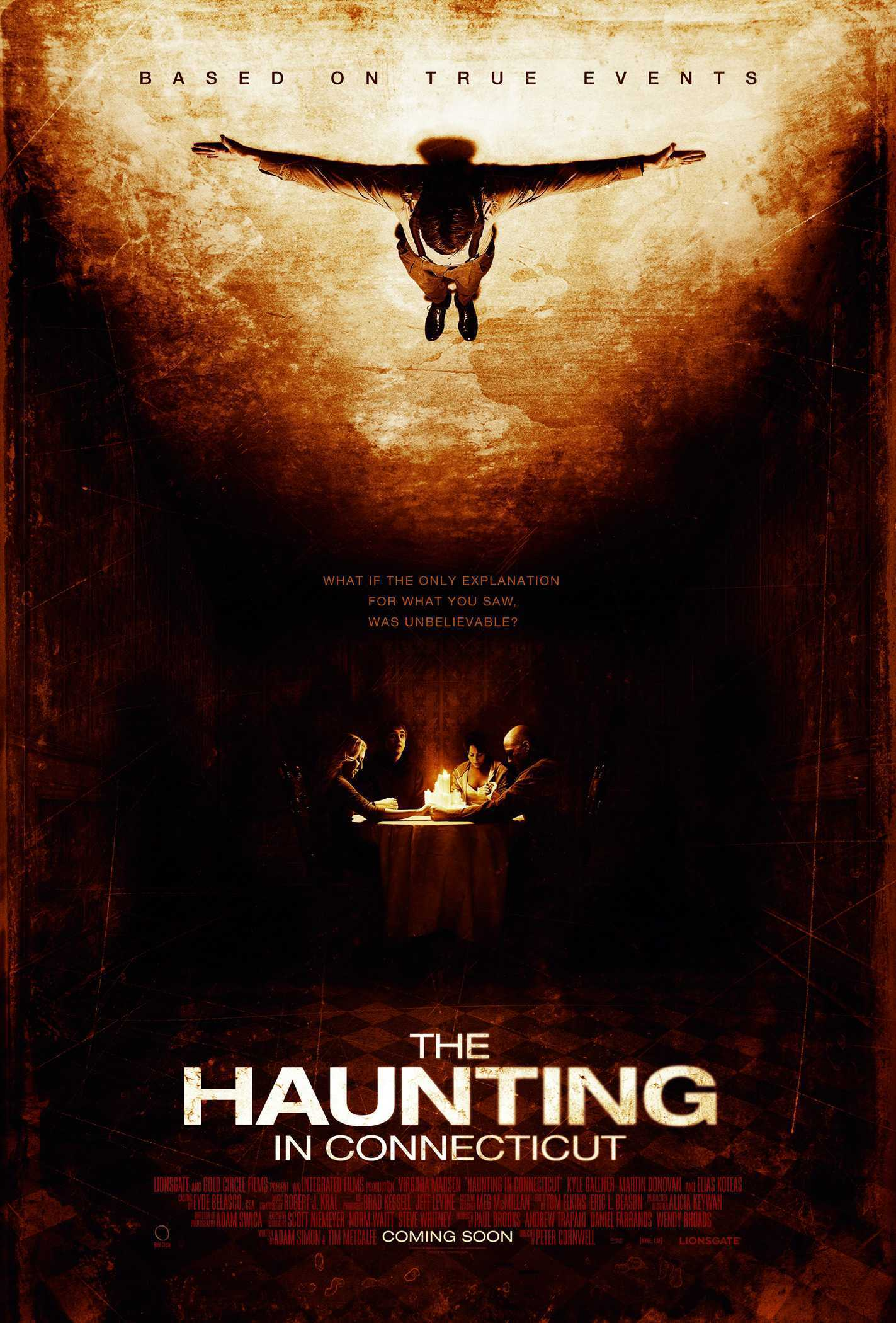 Horror Movie Review: The Haunting in Connecticut (2009)
