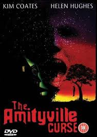 Horror Movie Review: The Amityville Curse (1990)