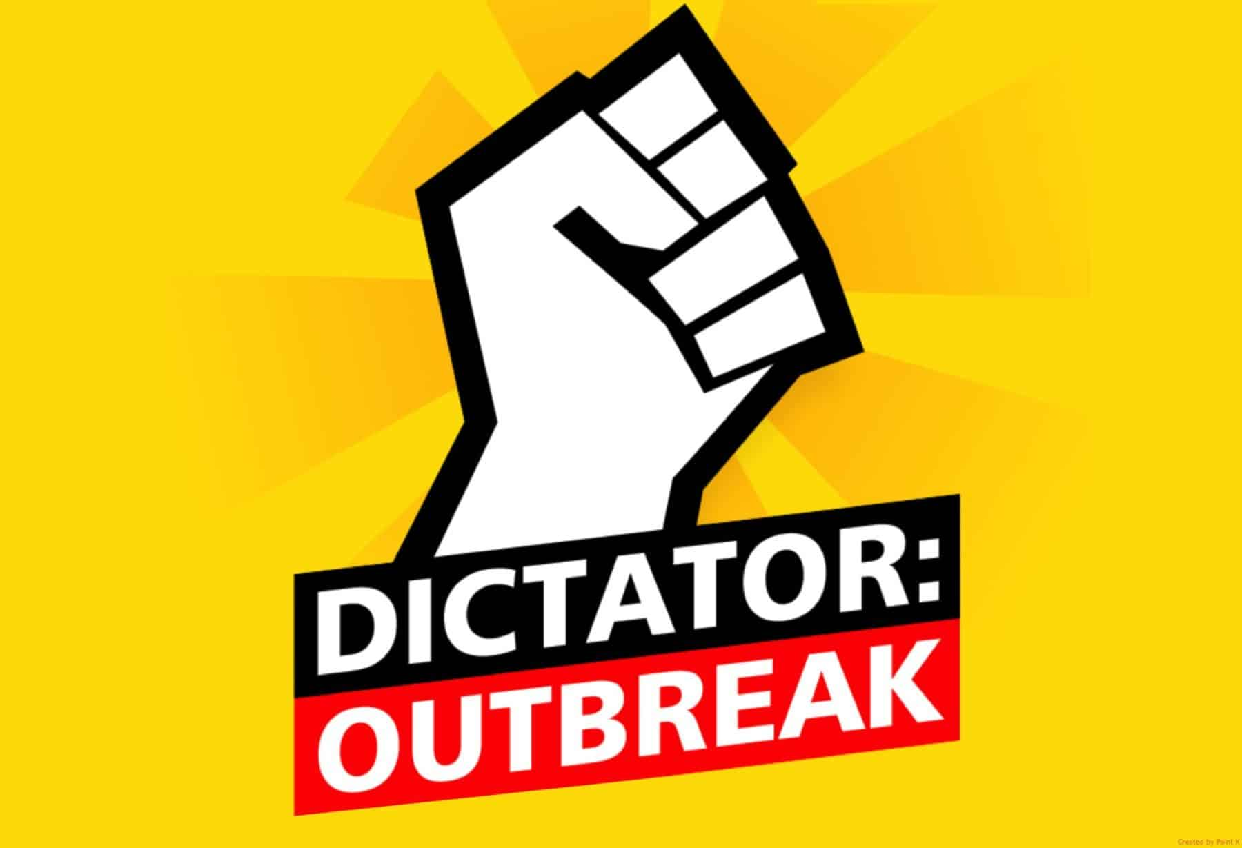 Game Review: Dictator – Outbreak (Mobile – Free to Play)