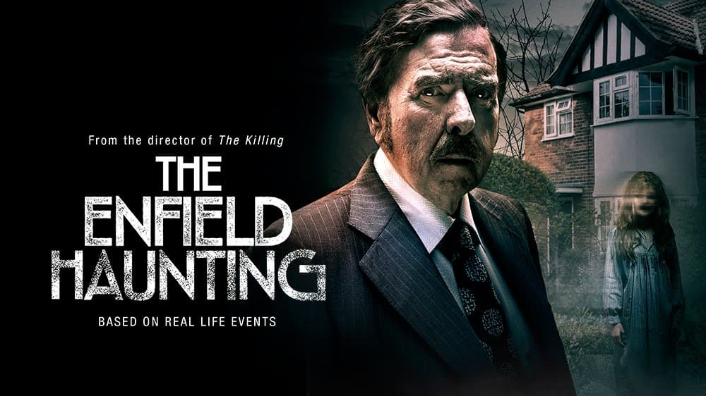 TV Series Review: The Enfield Haunting