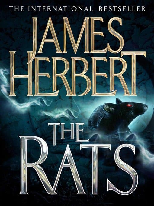 Horror Book Review: The Rats (James Herbert)