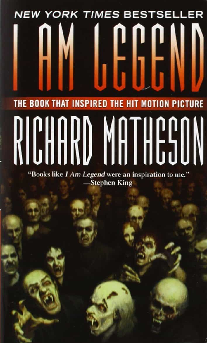 Horror Book Review: I Am Legend (Richard Matheson)