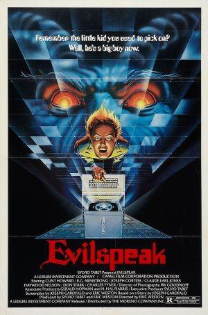 Horror Movie Review: Evilspeak (1981)