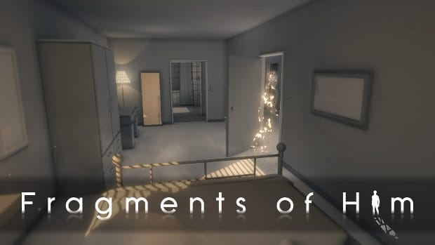 Game Review: Fragments of Him (Xbox One)