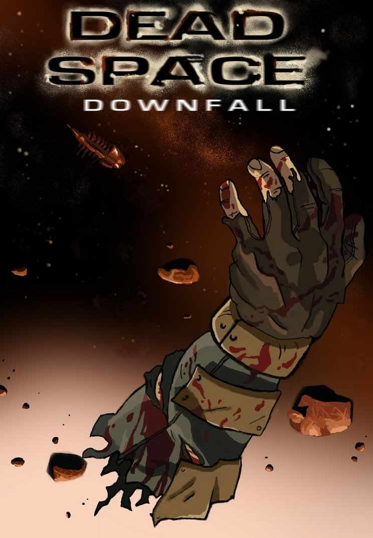Game – Movie Review: Dead Space: Downfall (2008)