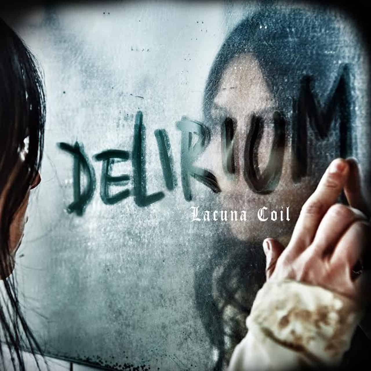 Album Review: Lacuna Coil – Delirium (Century Media Records)