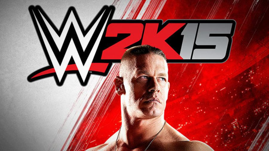 Game Review: WWE 2K15 (Xbox One)