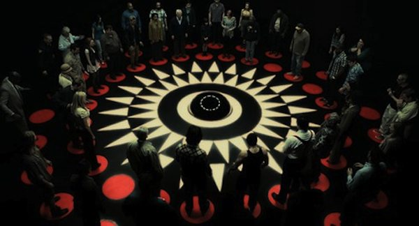 Horror Movie Review: Circle (2015)