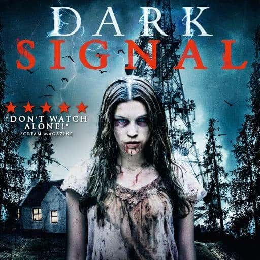 Horror Movie Review: Dark Signal (2016)