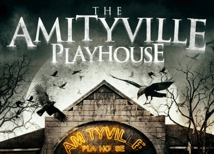 Horror Movie Review: The Amityville Playhouse (2015)