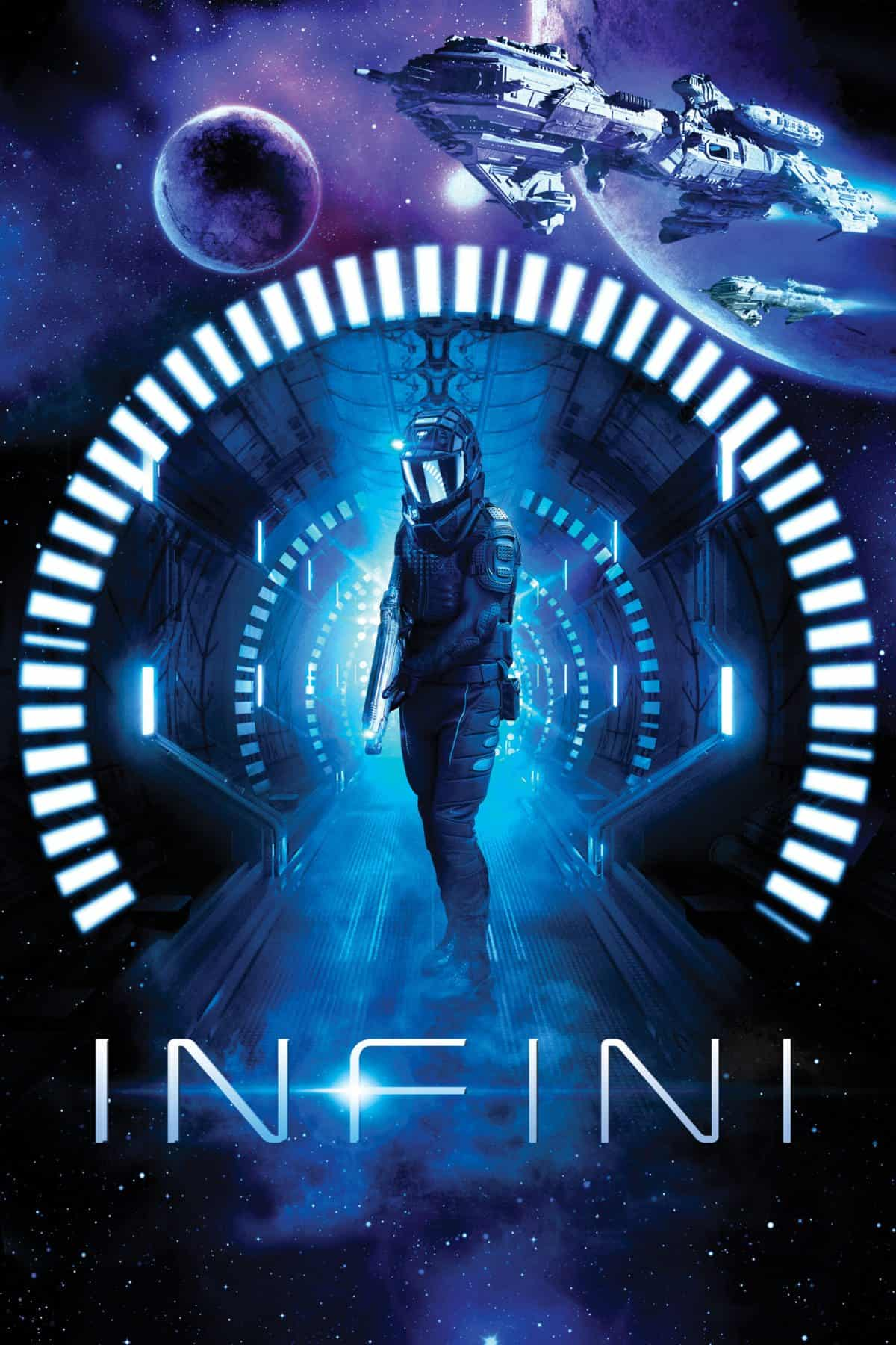 Horror Movie Review: Infini (2015)