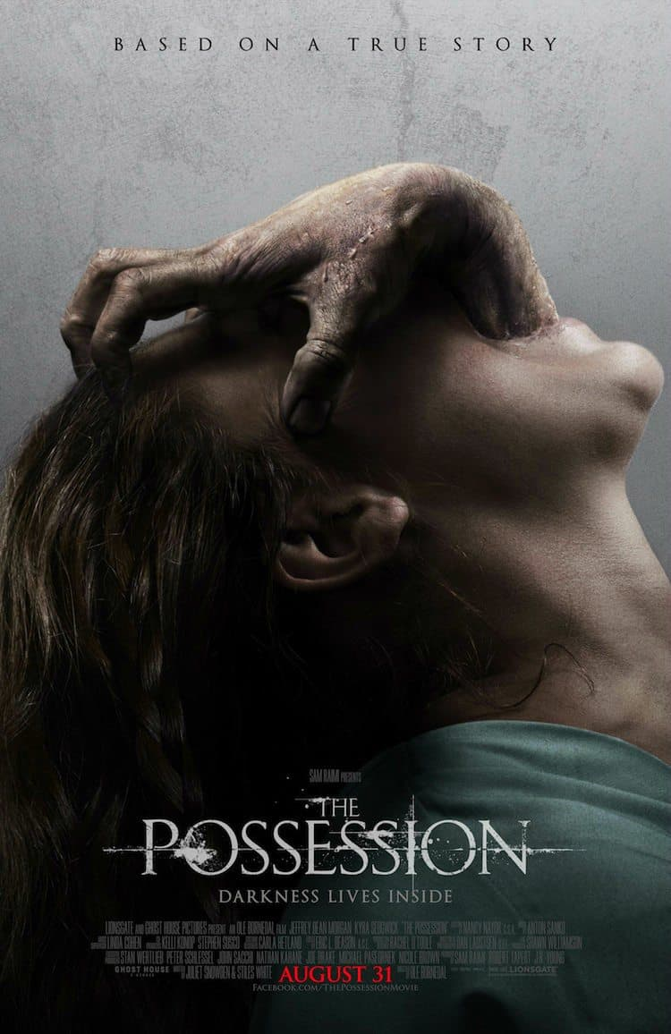 Horror Movie Review: The Possession (2012)