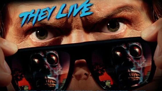 Horror Movie Review: They Live (1988)