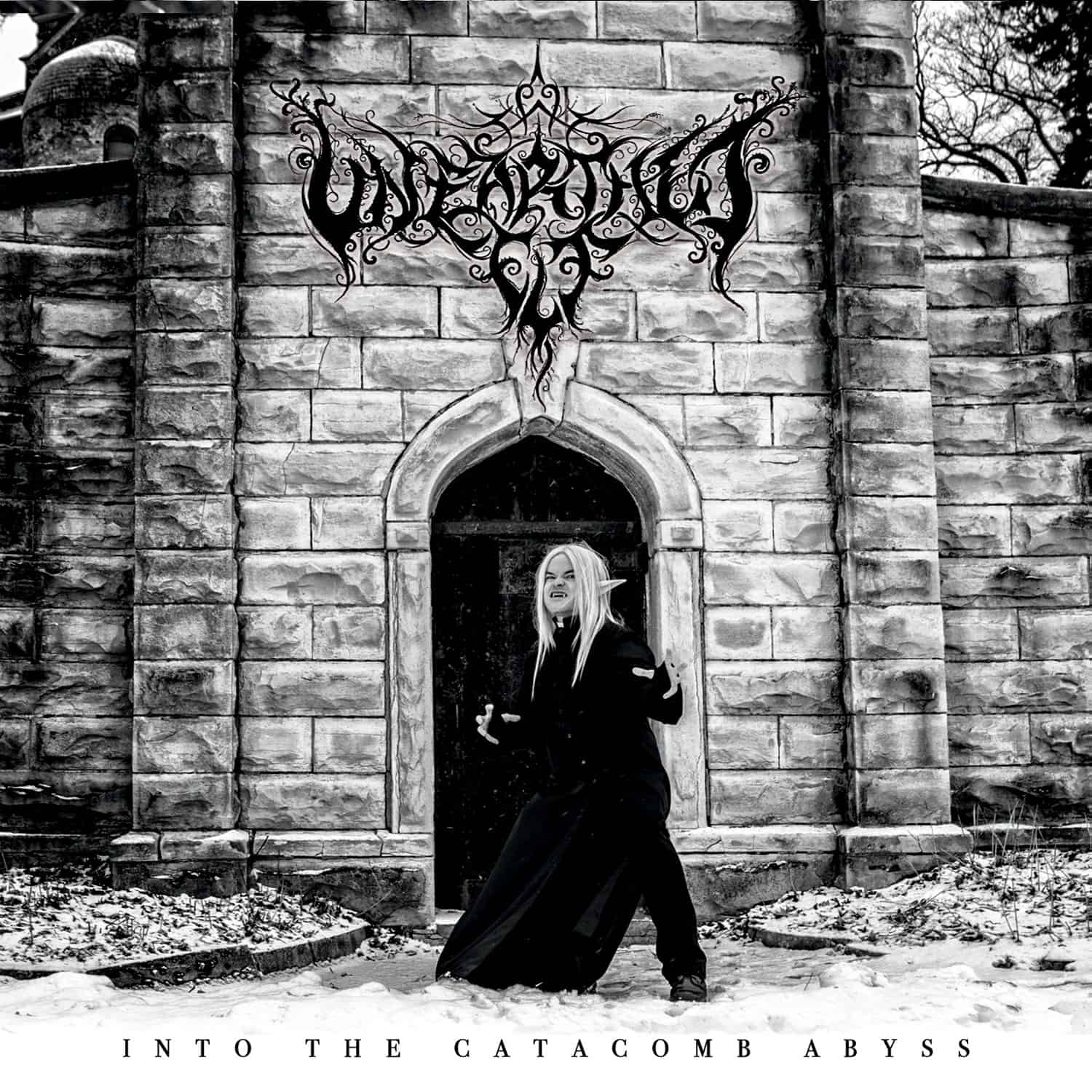 Album Review: Unearthed Elf – Into The Catacomb Abyss (Self Released)