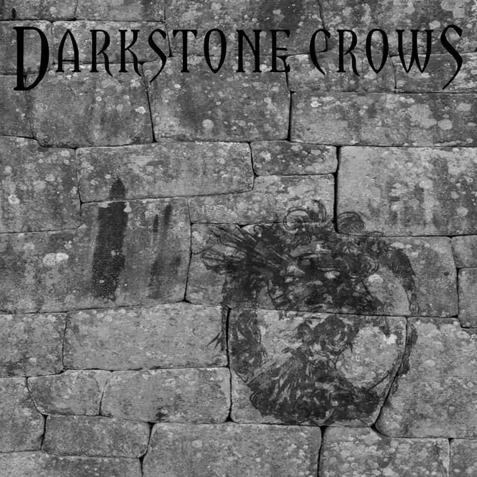EP Review: Darkstone Crows – Darkstone Crows (Self Released)