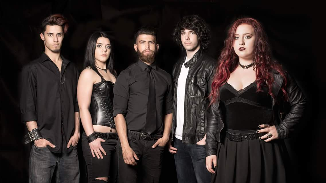 Band Interview: Darkstone Crows