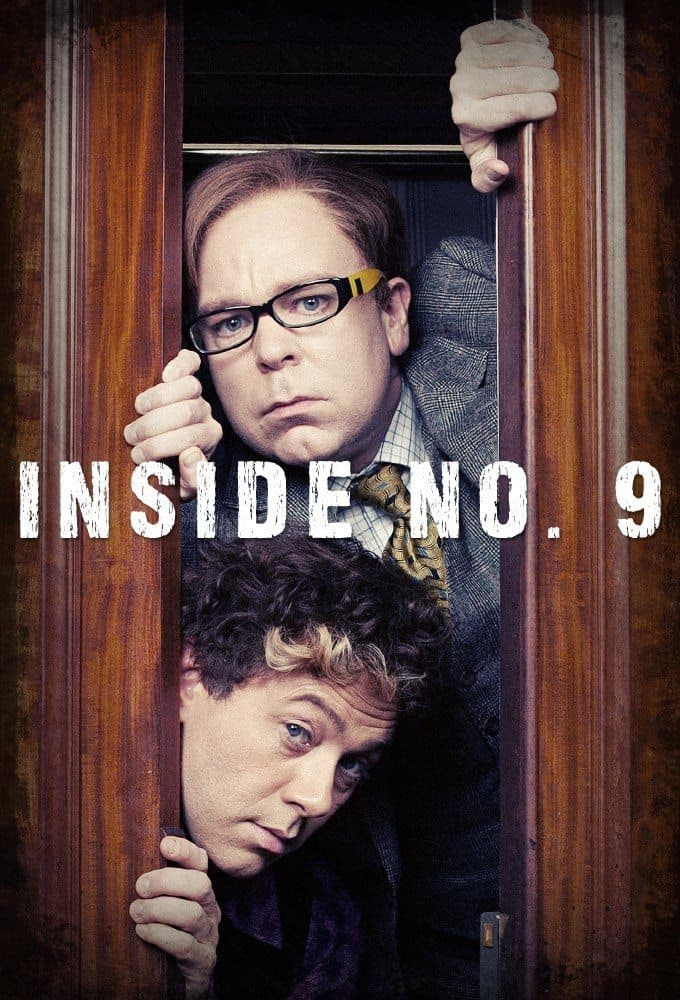 TV Series Review: Inside No 9 – Season 1