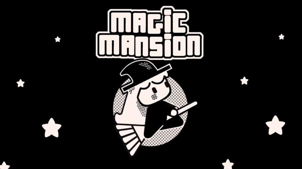Game Review: Magic Mansion (Mobile – Free to Play)