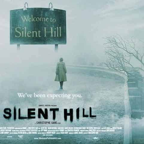 Game – Movie Review: Silent Hill (2006)