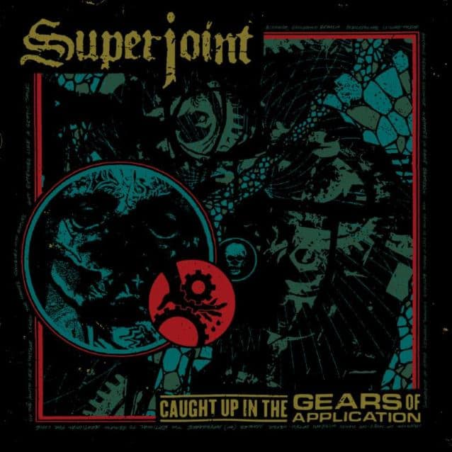Single Slam – Sociopathic Herd Delusion by Superjoint (Caught Up…)