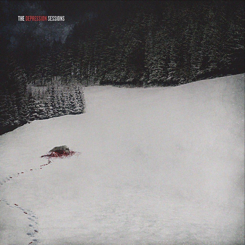 EP Review: The Depression Sessions (Nuclear Blast)