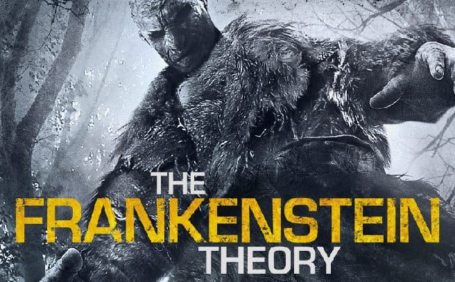 Horror Movie Review: The Frankenstein Theory (2013)