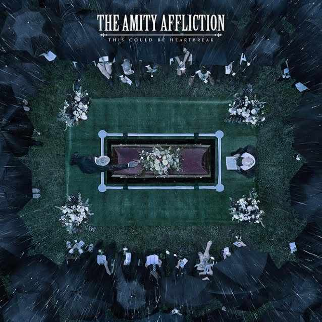 Album Review: The Amity Affliction -This Could Be Heartbreak (Roadrunner Records)