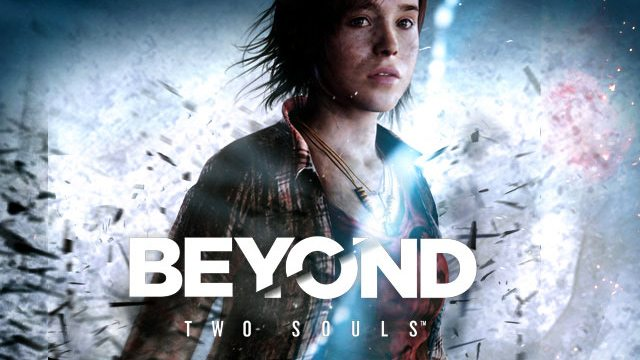 Game Review: Beyond: Two Souls (PS3)