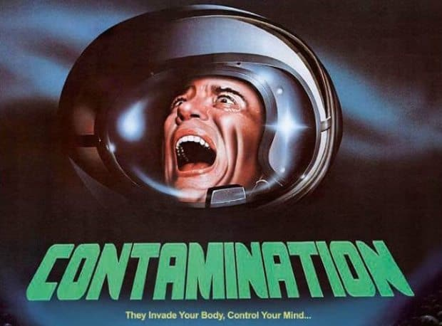 Horror Movie Review: Contamination (1980)
