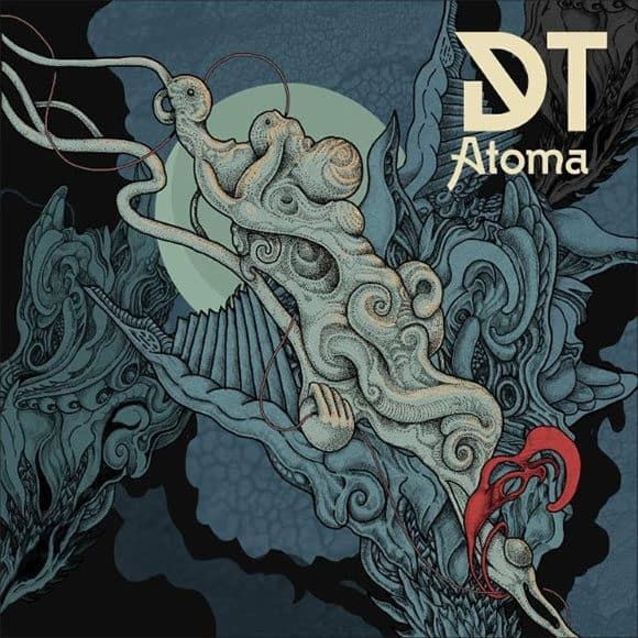 Single Slam – Atoma by Dark Tranquillity (Atoma)