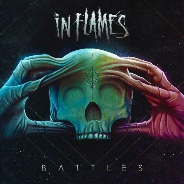 Single Slam – Through My Eyes by In Flames (Battles)