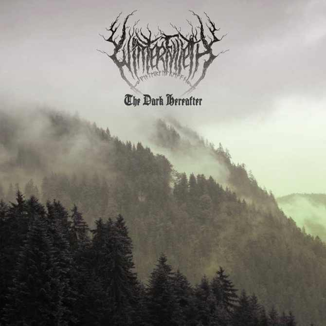 Album Review: Winterfylleth – The Dark Hereafter (Candlelight Records)