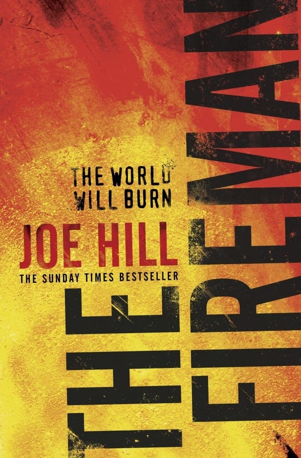 Horror Book Review: The Fireman (Joe Hill)