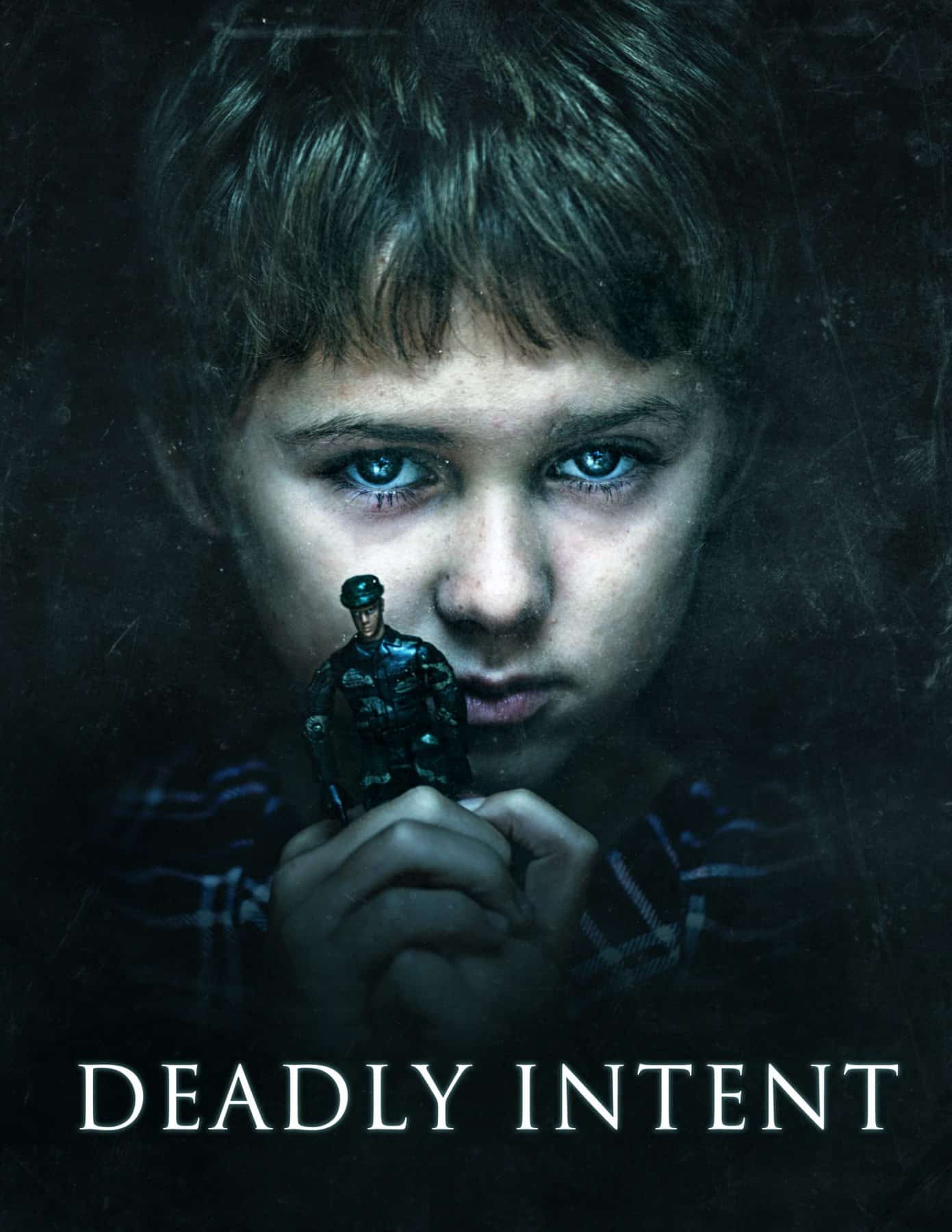 Horror Movie Review: Deadly Intent (2016)
