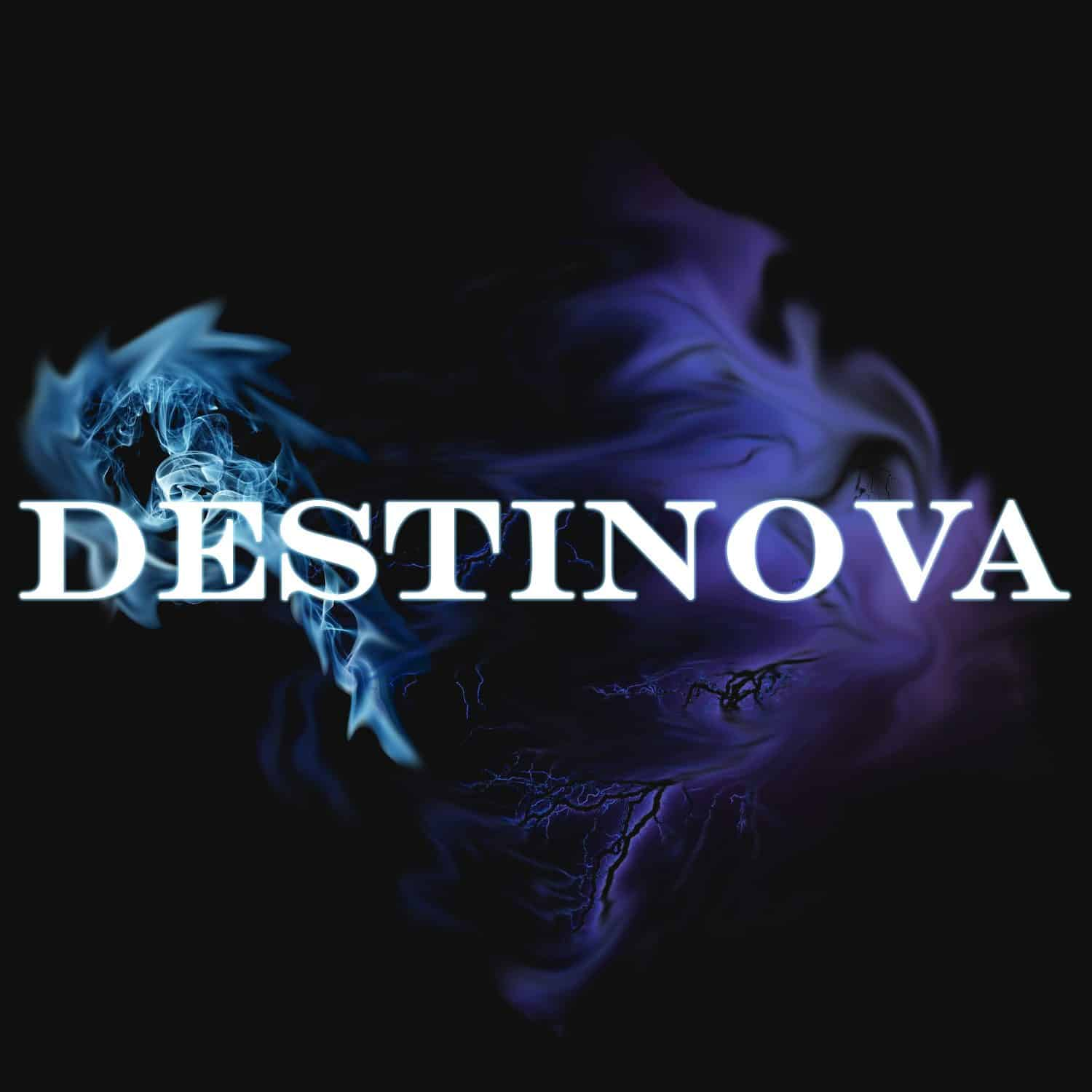 Album Review: Destinova – Nameless Goat (Self Released)