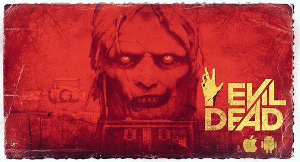 Game Review: Evil Dead – Endless Nightmare (Mobile – Free to Play)