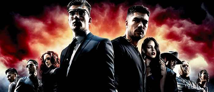 TV Series Review: From Dusk Till Dawn – Season 3