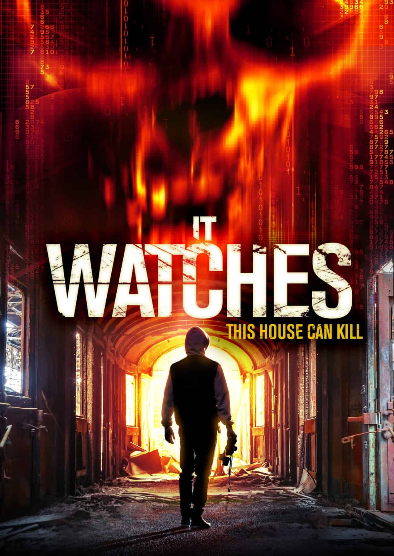 Horror Movie Review: It Watches (2016)