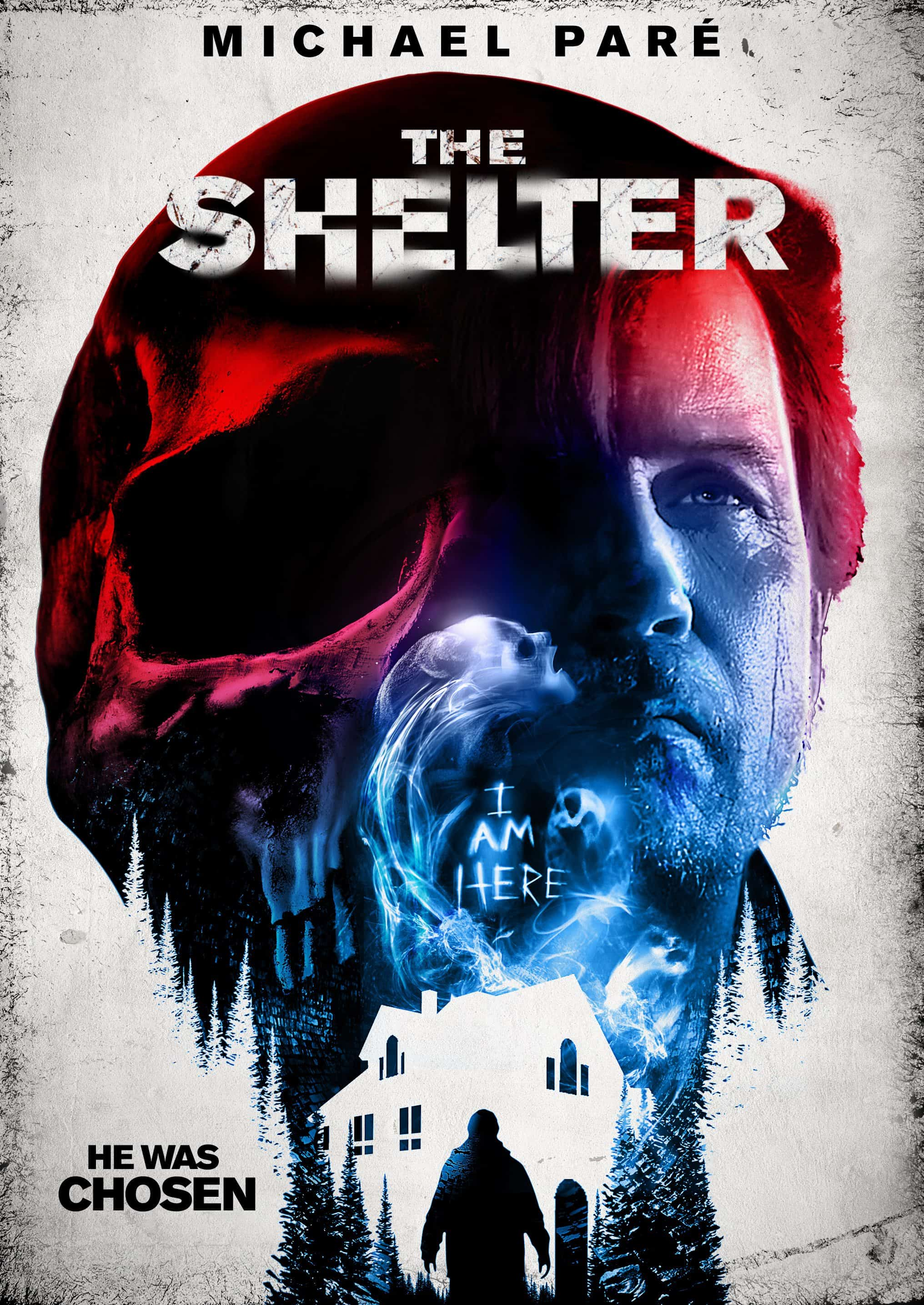 Horror Movie Review: The Shelter (2016)