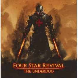 EP Review: Four Star Revival – The Underdog (Headstone Records)
